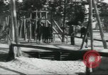 Image of infantrymen United States USA, 1940, second 47 stock footage video 65675073598
