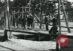 Image of infantrymen United States USA, 1940, second 48 stock footage video 65675073598