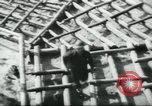 Image of infantrymen United States USA, 1940, second 49 stock footage video 65675073598