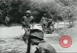 Image of infantrymen United States USA, 1940, second 54 stock footage video 65675073598