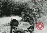 Image of infantrymen United States USA, 1940, second 55 stock footage video 65675073598