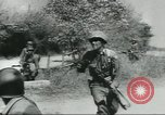 Image of infantrymen United States USA, 1940, second 56 stock footage video 65675073598