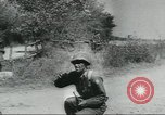 Image of infantrymen United States USA, 1940, second 57 stock footage video 65675073598