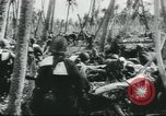 Image of infantrymen United States USA, 1940, second 62 stock footage video 65675073598