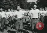Image of United States Army Rangers United States USA, 1955, second 18 stock footage video 65675073600