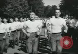 Image of United States Army Rangers United States USA, 1955, second 19 stock footage video 65675073600