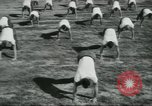 Image of United States Army Rangers United States USA, 1955, second 26 stock footage video 65675073600