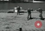 Image of United States Army Rangers United States USA, 1955, second 50 stock footage video 65675073600