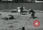 Image of United States Army Rangers United States USA, 1955, second 51 stock footage video 65675073600