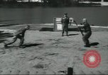 Image of United States Army Rangers United States USA, 1955, second 52 stock footage video 65675073600