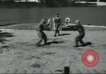 Image of United States Army Rangers United States USA, 1955, second 54 stock footage video 65675073600