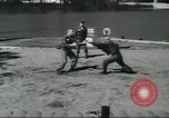 Image of United States Army Rangers United States USA, 1955, second 55 stock footage video 65675073600