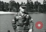 Image of United States Army Rangers United States USA, 1955, second 58 stock footage video 65675073600