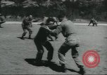 Image of United States Army Rangers United States USA, 1955, second 59 stock footage video 65675073600