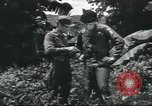 Image of Special Forces soldiers United States USA, 1955, second 23 stock footage video 65675073601