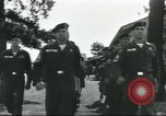 Image of Special Forces soldiers United States USA, 1955, second 27 stock footage video 65675073601