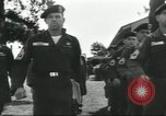 Image of Special Forces soldiers United States USA, 1955, second 28 stock footage video 65675073601