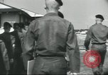 Image of Special Forces soldiers United States USA, 1955, second 33 stock footage video 65675073601
