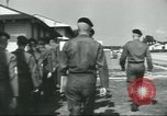 Image of Special Forces soldiers United States USA, 1955, second 34 stock footage video 65675073601