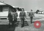 Image of Special Forces soldiers United States USA, 1955, second 36 stock footage video 65675073601