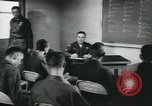 Image of Special Forces soldiers United States USA, 1955, second 57 stock footage video 65675073601