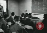 Image of Special Forces soldiers United States USA, 1955, second 58 stock footage video 65675073601
