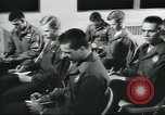 Image of Special Forces soldiers United States USA, 1955, second 60 stock footage video 65675073601