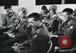 Image of Special Forces soldiers United States USA, 1955, second 61 stock footage video 65675073601