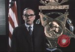 Image of Three versions of Medal of Honor Virginia United States USA, 1968, second 52 stock footage video 65675073606