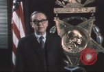 Image of Three versions of Medal of Honor Virginia United States USA, 1968, second 54 stock footage video 65675073606