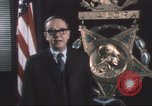 Image of Three versions of Medal of Honor Virginia United States USA, 1968, second 55 stock footage video 65675073606