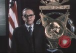 Image of Three versions of Medal of Honor Virginia United States USA, 1968, second 56 stock footage video 65675073606