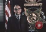 Image of Three versions of Medal of Honor Virginia United States USA, 1968, second 59 stock footage video 65675073606