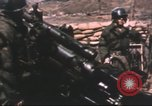 Image of 240mm howitzer Korea, 1951, second 21 stock footage video 65675073612