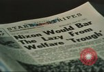 Image of Stars and Stripes newspaper United States USA, 1975, second 50 stock footage video 65675073615