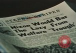 Image of Stars and Stripes newspaper United States USA, 1975, second 51 stock footage video 65675073615