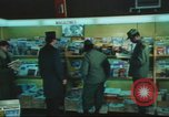 Image of Stars and Stripes newspaper Darmstadt Germany, 1975, second 4 stock footage video 65675073616