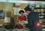 Image of Stars and Stripes newspaper Darmstadt Germany, 1975, second 14 stock footage video 65675073616