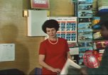 Image of Stars and Stripes newspaper Darmstadt Germany, 1975, second 20 stock footage video 65675073616