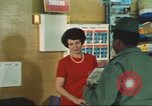 Image of Stars and Stripes newspaper Darmstadt Germany, 1975, second 21 stock footage video 65675073616