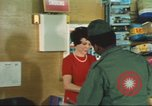 Image of Stars and Stripes newspaper Darmstadt Germany, 1975, second 27 stock footage video 65675073616