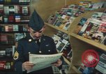Image of Stars and Stripes newspaper Darmstadt Germany, 1975, second 28 stock footage video 65675073616