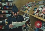 Image of Stars and Stripes newspaper Darmstadt Germany, 1975, second 29 stock footage video 65675073616