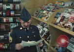Image of Stars and Stripes newspaper Darmstadt Germany, 1975, second 30 stock footage video 65675073616