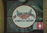 Image of Stars and Stripes newspaper Darmstadt Germany, 1975, second 47 stock footage video 65675073616