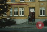 Image of Stars and Stripes newspaper Darmstadt Germany, 1975, second 57 stock footage video 65675073616