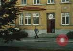Image of Stars and Stripes newspaper Darmstadt Germany, 1975, second 59 stock footage video 65675073616
