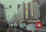 Image of Stars and Stripes newspaper Tokyo Japan, 1975, second 3 stock footage video 65675073618