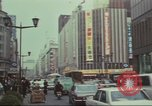 Image of Stars and Stripes newspaper Tokyo Japan, 1975, second 5 stock footage video 65675073618