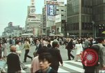 Image of Stars and Stripes newspaper Tokyo Japan, 1975, second 16 stock footage video 65675073618